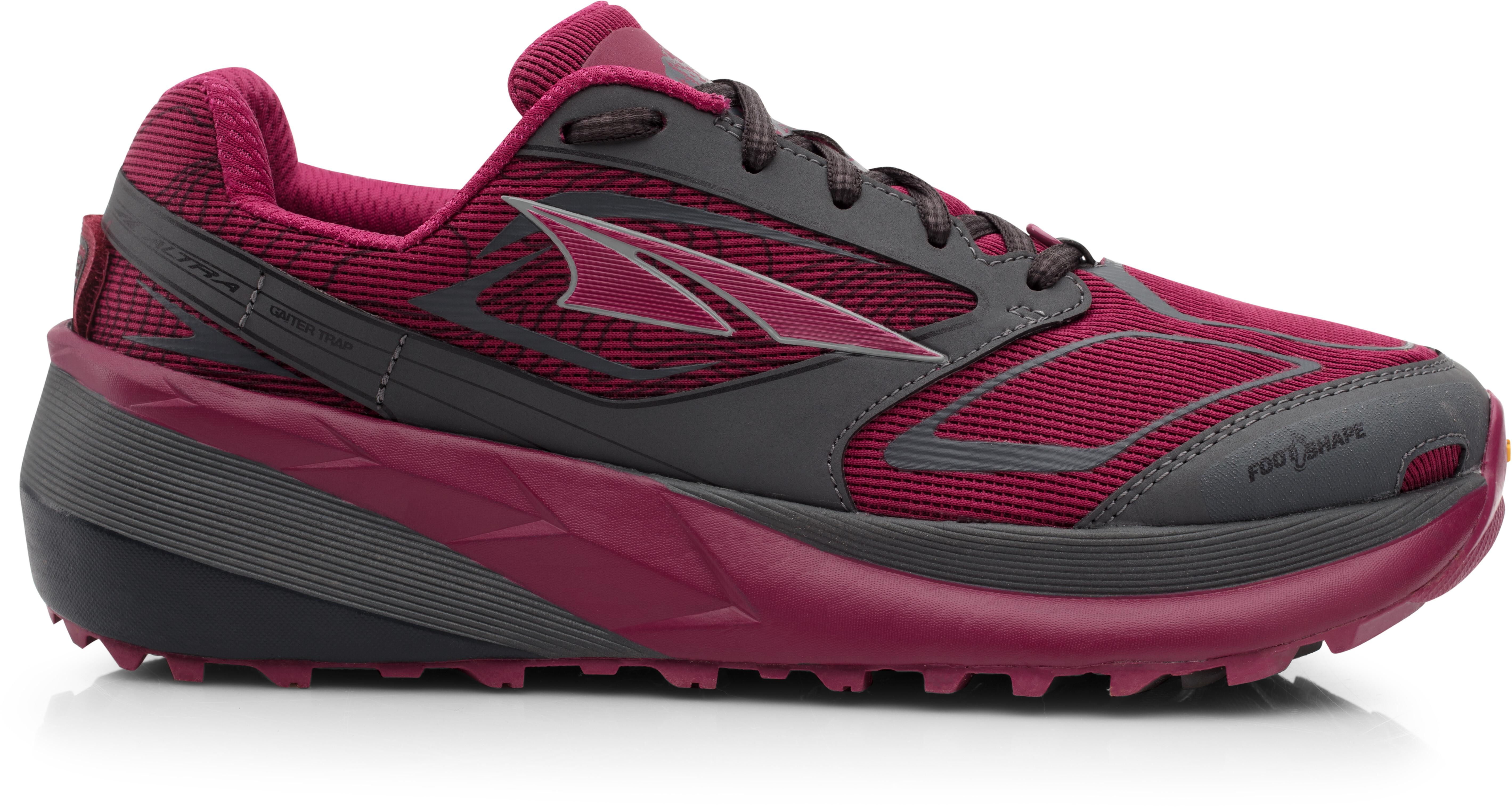 sale usa online thoughts on reasonable price Altra Olympus 3.0 Chaussures de trail Femme, gray/raspberry